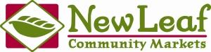 New Leaf new logo